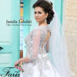 Charme Blanc Leila Lajmi