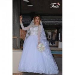 Robe de mariage : Robe Azza