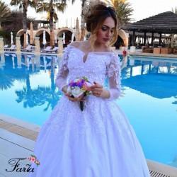 Robe de mariage : Robe Céline