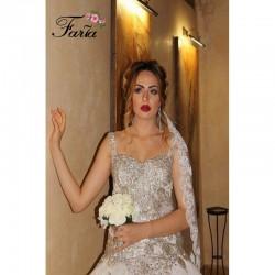 Robe de mariage : Robe Raoua