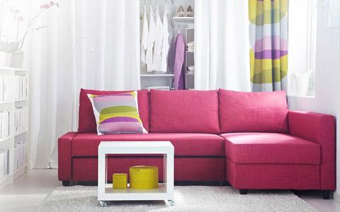 Maison et meuble